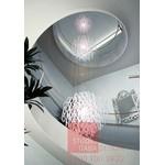 Lole SO3 crystal/ white подвесной светильник Studio Italia Design