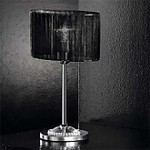 IDL 9027/1L Hrom Fashion, Настольная лампа