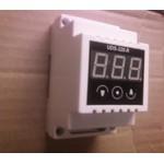 Терморегулятор UDS-220.R K до +300 градусов выносной датчик калибровка термореле термостат термодатчик