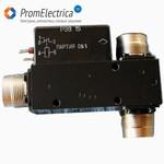 РЭВ15 реле электромагнитное слаботочное