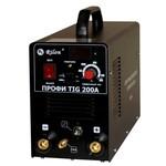 Инвертор сварочный Rilon Профи TIG-200A