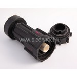 Вилка кабельная ВК400-1В1к