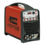 Telwin Technology TIG 232 AC/DC - HF/LIFT
