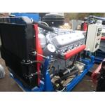 Дизель-генератор мощностью 120 кВт