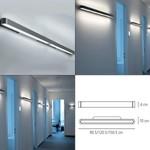 Artemide светильник Talo parete 90/120/150 wall sconce