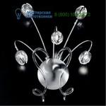 Sylcom Sinfonia 154/5 CR настенный светильник