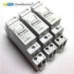 202280484000 Модульные шаговые реле Finder, 16 Ампер, 48 Вольт AC