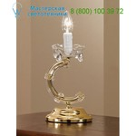 VALERIE 960.71 Kolarz, настольная лампа