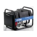 Однофазный бензогенератор SDMO SH 6000 E авто (6 кВт)