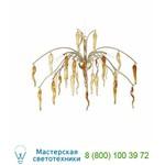 1820/5S Oro n.1 / Glass 435 436 люстра Masca