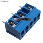 Терминальные блоки XY305A-3P 10mm (от 500 шт.)
