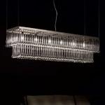 2307/S Italamp Aldo, Подвесной светильник