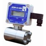 Датчик давления многопредельный с индикацией ДДМ-03-МИ