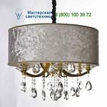 Подвесной светильник Lucciola PL5002/8.24