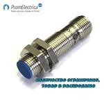 IME12-04BPOZC0K Датчик индуктивный М12, 4мм срабатывание, 2000 Hz, PNP NC, Sick 1040767