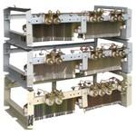 Блоки резисторов БРП У2 ИРАК 434.331.001 - любые схемы