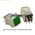 Кнопки KD2-21WER (PSW-22 ФБЗ) (от 200 шт.)
