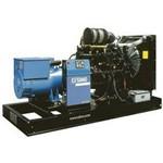 Дизель-генераторная установка фирмы SDMO  V500C2