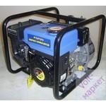 Мотопомпа бензиновая (водяной насос) Etalon FGP 20 мп 600