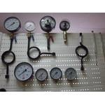 Манометр технический ТМ510Р 0... 1/2,5/4/6/10/16/25/40/60 кгс/см2 * 0,1 мПа