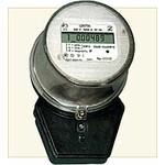 Счетчик электроэнергии ЦЭ 2726 Однофазный Моготарифный.