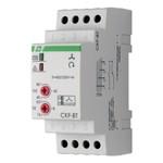Реле контроля чередования фаз для защиты электродвигателей CKF-BT