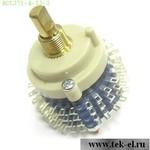 Галетные переключатели RCL371-4-32-2 (от 20 шт.)