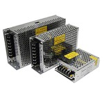 Блоки питания DS-25-12 с выходом 12 VDC