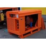 Электрический компрессор СВЭ 6.3/0.7 стационарный 45 кВт (в кожухе)