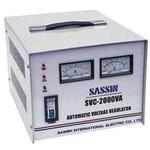 Стабилизатор SASSIN SVC-2000 VA