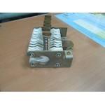 Розетка контактная 5 АХ 569007 3150А