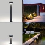 Spyker Outdoor Floor Light светильник DeltaLight, LED 15W