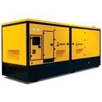 Дизель генератор Gesan DTAS 860 E
