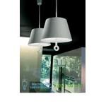 791/SC White / Transp. подвесной светильник Italamp