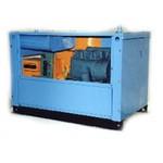 Стационарный сварочный агрегат АДД-5001