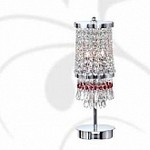 4506/14 chrom asf Salvilamp Modern, Настольная лампа