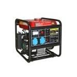 Генератор бензиновый инверторный DDE DPG2101i 2,4/2,6 кВт