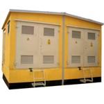 КТП  в блочно – бетонном корпусе  2КТПБ от 100 до 1600 кВА