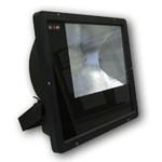 Прожектор ГО 400Вт REALIT A E-40 IP65 ELVAR чёрный с ПРА в лит. алюм. корпусе