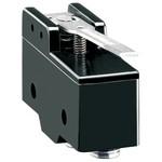 KS L1 V Микровыключатель с плоским рычагом длиной 63мм, 1NO+1NC, Lovato Electric
