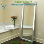 Rezek Vanity Floor Mirror Rezek by Artemide