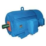 Продам крановый электродвигатель MTF(H) 111-6