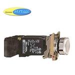 Кнопка 22мм 230В с возв. с подсв. - XB4BW3345 - Schneider Electric