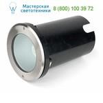 Faro 71483 TECNO-1 Matt nickel recessed lamp, точечный светильник