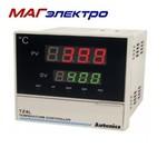 TZ4L-22C Autonics Температурный контроллер с ПИД-регулятором. ,  4 разряда,   24VAC/24-48