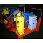 Электрический компрессор СВЭ 5/0,7 стационарный 37 кВт