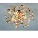 167.16S Kolarz Toscanini потолочный светильник