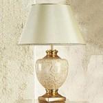 Sarri Romanza 04359G, Настольная лампа