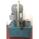 Насосная гидравлическая станция электрическая ГНС 7,6-1