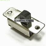 Движковые переключатели KBB70-2P2W on-on (от 500 шт.)